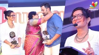 Parvathy: I did nothing when compared to Prithviraj   150th Day Celebration