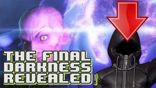 THE FINAL SEEKER OF DARKNESS REVEALED! - Kingdom Hearts 3