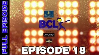 Box Cricket League - Episode 18