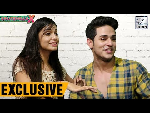 Xxx Mp4 Priyank Divya S FUNNY Rapid Fire Round Exclusive Interview 3gp Sex