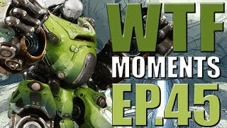 Paragon - WTF Moments - Ep.45