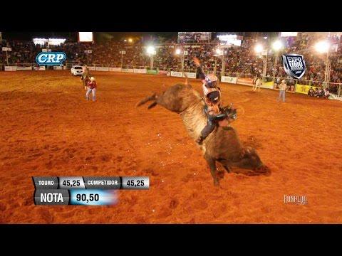 Mega Rodeio da Expo Umuarama 2017 FINAL