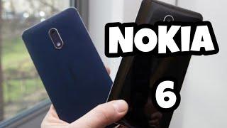 New Nokia 6 India - The Complete Phone....? #Nokia