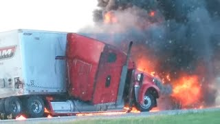 18 WHEELER FATALITY ACCIDENTS