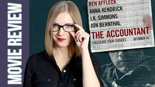 The Accountant (2016) | Movie Review
