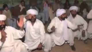 Saraiki dance