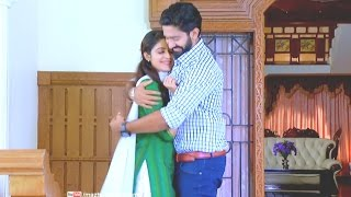 Ponnambily I A good news for Ponnu and Hari I Mazhavil Manorama