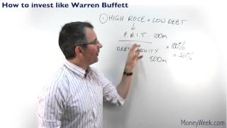 How to become as rich as Warren Buffett - TheLifeGuider