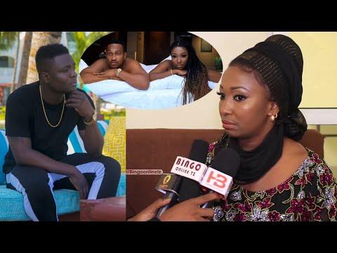 Xxx Mp4 Exclusive Aunt Ezekiel Kuachana Na Mose Iyobo Picha Alizopiga Kitandani Ni Bwana Ake Mpya 3gp Sex