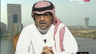 عبدالله الشيخي: قضية العويس اتجهت لاتجاهات غير ايجابية وخرجت عن الرياضة وأتمنى أن يتم طي هذه القضية