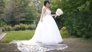 BITA & KAMRAN Wedding HIGHLIGHTS!! #BKBliss2016 #PersianWedding