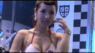 2009 Seoul Auto Salon Racing Models 4-1(서울오토살롱 레이싱 모델들)