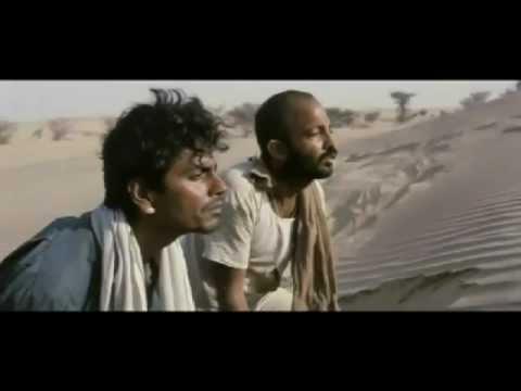 Bypass (2003) -- short with Irrfan & Nawazudding Siddiqui