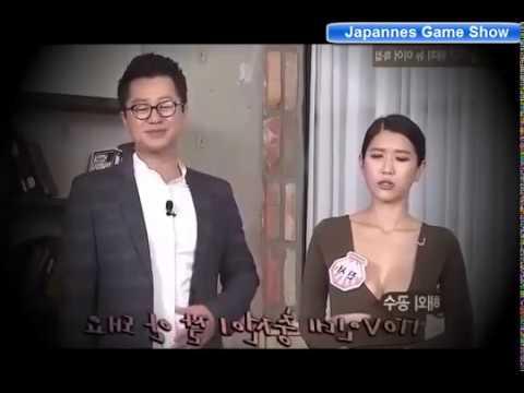 KUMPULAN VIDEO LUCU BANGET GAMES KOREA Itunya Kelihatan Jelas 18+