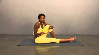 Baba Ramdev Yoga Exercise for Flabby Arms : Yoga Lessons