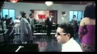YouTube   Mohra music video   Ae kaash kahin aisa hota song
