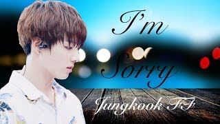 (BTS JUNGKOOK FF) I'm Sorry ep 4