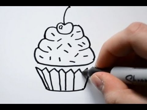 Xxx Mp4 How To Draw A Cartoon Cupcake 3gp Sex