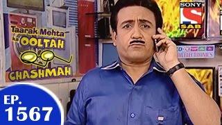 Taarak Mehta Ka Ooltah Chashmah - तारक मेहता - Episode 1567 - 19th December 2014