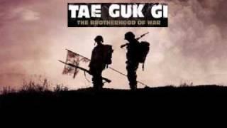 Tae Guk Gi: Theme Song