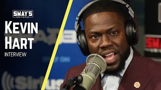 """Kevin Hart Gives Strategy Advice & Talks """"The Secret Life of Pets 2""""   Sway's Universe"""