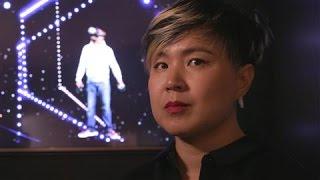 VR Art Brings Hope to Struggling Art Market