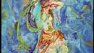 Mokhtabad - Tamanaye vesal - تا کی به تمنای وصال تو یگانه