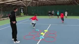 العاب رياضية للأطفال