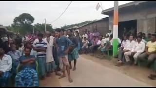 Raninagar-1 block trinamool congress