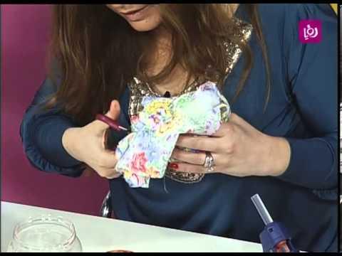 فاي سابا تزيين علبة الخياطة Roya