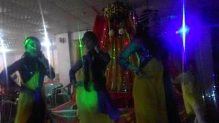 Nafisa apu's Holud ceremony :D