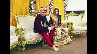 TASKIN AHMED GOT MARRIED | Taskin Ahmed and His wife Special Moment