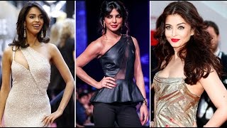 Bollywood Actresses Who Put On Fake Accents!
