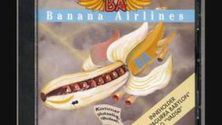 Banana Airlines - Pils