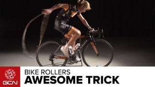 Go Faster With Trutrainer Rollers