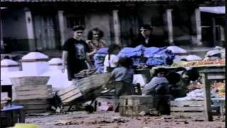 Caifanes - Nubes [Official Video] HD