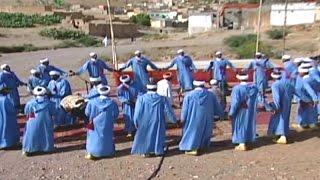 Abd Otata - عابد اطاطا - AHWACH - احواش