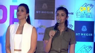 Akshay Kumar is the FITTEST Actor in Bollywood Claims Yasmin Karachiwal | SpotboyE