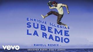 Enrique Iglesias - SUBEME LA RADIO (Ravell Remix) (Lyric)