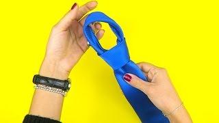 Come fare il nodo alla cravatta in pochi secondi