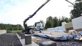 Finnlamelli - VIDEO: Vielfältiges Sortiment von Finnlamelli