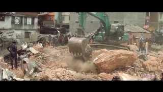Maha Bhukampa 2072/01/ 12 Song