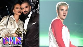 Drake Cheated On Rihanna? Justin Bieber SUED For Spitting In Neighbor's Face (DHR)