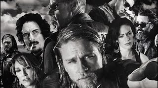Top 10 most surprising Sons Of Anarchy Scenes