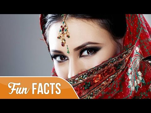 watch 10 Fun Facts About India