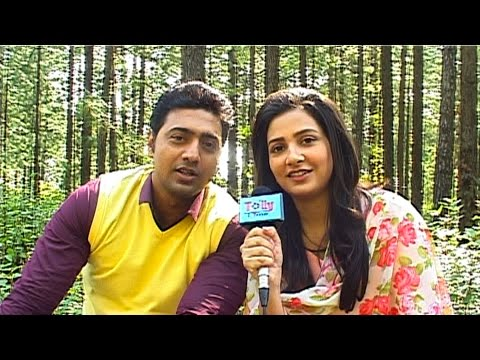 Exclusive Shooting Coverage of DHUMKETU by TollyTime