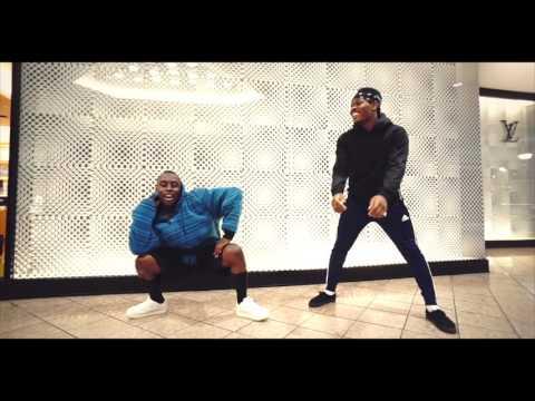 Wande Coal x DJ Tunez - Iskaba (Official Dance Video)