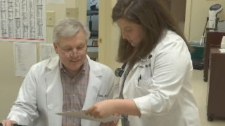 Mississippi recruits homegrown doctors to cure shortage