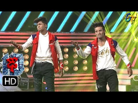 Xxx Mp4 Raju Performance Dhee 10 4th October 2017 ETV Telugu 3gp Sex