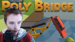 THE FUTURE OF BRIDGES IS HERE! | Polybridge